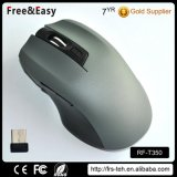 Brand Quality USB Optical 2.4GHz Wireless Custom Computer Driver Mouse