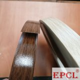 PVC Edged Cut Sizes Wood Grain Melamine/Laminated Particle Board for Furniture
