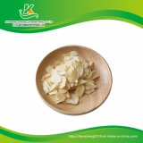 Dehydrated Garlic Flakes Without Root