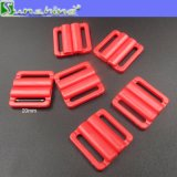 Custom Colors Bikini Plastic Buckles in Salt Water Resistance