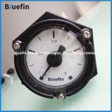 Spiral Content Gauge, Mechanical Gauge, Mg, Fuel Level Gauge