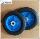 8*2 Inch Solid Rubber Wheel Used for Hand Trolley