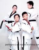 Ultra Light Version Cotton Taekwondo Uniform Fabric Judo Uniform Clothes