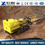 Pillar Hammer Electric Tractors Core Water Well Drill Machine with Price