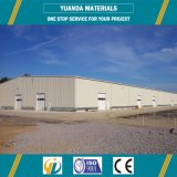 China Cheap Prefabricated Light Steel Structure