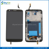 Wholesale OEM LCD Display Screen with Frame for LG G2