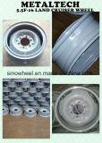 5.5f-16 Tube Land Cruiser Tube Steel Wheel Rim