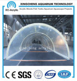 Transparent Acrylic Aquarium Supplier