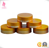 Golden /Sliver Aluminum Derectly Threading Cap Wholesale From China