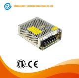 35W AC110V/220V DC5V 12V 24V 48V IP20 Contstant Voltage for LED Module Single Output LED Driver