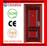 Steel Security Door (CF-007)