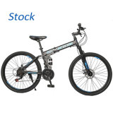 Land Rover Folding Bike Foldable Mountainbike Bicycles for Adults Mountain Bike From China