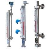 Level Gauge for Fuel Tank Magnetic Flap Level Gauge Price for Level Measurement