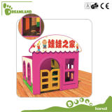 Good Price Wooden Playhouse for Kids