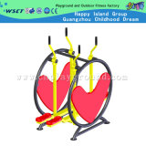 Professional Commercial Outdoor Fitness Equipment and Gym Equipment for Park (A-140094)