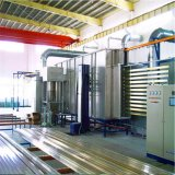 Lower Price Wood Metal Coating Machinery From China