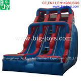 Inflatable Water Slides China, Inflatable Slides for Sale (BJ-W30)