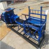 China Supplier Factory Price Logo Clay Brick Making Machine