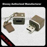 Mini Silicone USB Cover, USB Flash Driver, USB Flash Disks