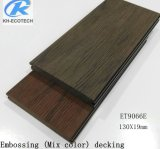 Hot Sales Embossed WPC Flooring in Europe Markets