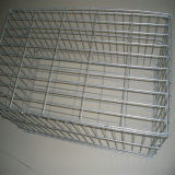 Mesh Decking for Rack Weled Wire Mesh