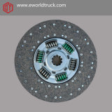 Sinotruk Four Stage Damping Clutch Disc for HOWO Trucks
