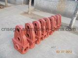 Custom Google Gray / Grey / Ductile Aluminum Cast Iron Sand Casting/ Iron Casting