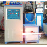 for Sale 120kw Fast Melting Electric Annealing Furnace Inductive Heating Equipment Price