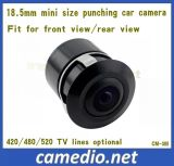 Universal Punching Mount Car Rear View Camera with 170 Degree Wide Viewing Angle