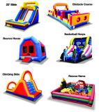 Inflatable Slide Kids Inflatable Castle