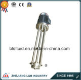 L&B Stainless Steel Industrial Food Mixer