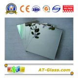 3mm 4mm Silver Mirror/Glass Mirror/Silvered Mirror/Silver Coated Mirror