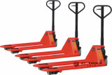 Long Fork Pallet Truck Manual Hydraulic Hand Folklift Lift Cargo Tool (P16001)