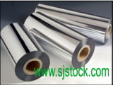 Metalized Film (Vmpet PT)