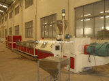 WPC/PVC Profile Extrusion Line / Production Line