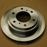 High Quality Brake Disc for Korean Cars