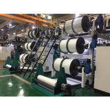 Double Needle Bar Machine Warp Knitting Machine