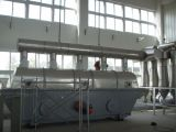 Automatic and Efficient Citric Acid Vibrating Fluidized Bed Drying Machine with Low Energy Consumption