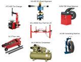 Top Economic 3D Wheel Alignment Lift Tire Work Shop Equipment Solution