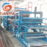 EPS Sandwich Roof and Wall Tile Panel Sheet Cold Roll Forming Machine Equipment