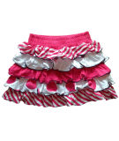 Muti-Layers Short Skirts Baby Girls Dress Clothes