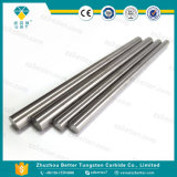 H6 Polished Tungsten Cemented Carbide Rod for Endmills