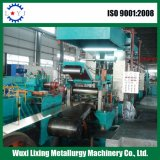 Five Rollers Continuous Steel Cold Rolling Mill Machine