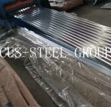 Galvanised Corrugated Steel Sheets/Galvanized Iron Roofing Sheet