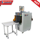 Small size Baggage and Parcel Inspection X-ray Detector Machine SA5030C