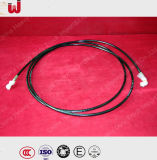 HOWO Double Elbow Hose of Sinotruk Truck Spare Parts Wg1642440072