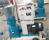 Hot Sale Cheap Manual Small Flat Die Wood Pelletizing Equipment Biomass Sawdust Pellet Mill Machine