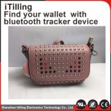 Beauty Equipment Accessories with Bluetooth Tracking Function for Lady's Handbag