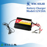 Mini Size Automatic 12V 20A Solar Power System Battery Charger