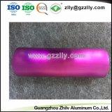 6063 T5 Colorful Anodized Aluminum Tube/Pipe
